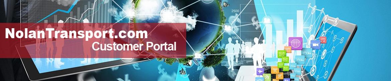 transport portal login